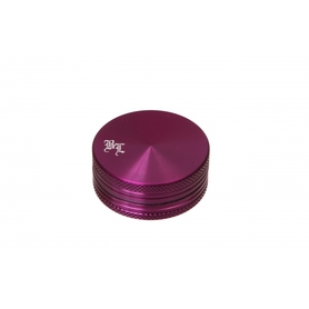 Гриндер 'BL'Al. Grinder 2part w. Magnet -55mm- Violet