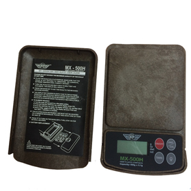 Весы My Weigh 500H HEMPSCALE 500g x 0,1g