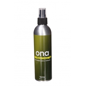 Нейтрализатор запаха ONA Spray Fresh Linen 250ml