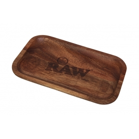 Поднос RAW ROLLING TRAY - 'WOOD'