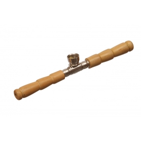 Трубка Wood Pipe For Two 21,5cm
