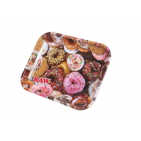 Поднос RAW Metal Rolling Tray Donut