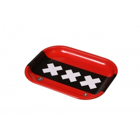 Поднос XXX Metall Rolling Tray Small