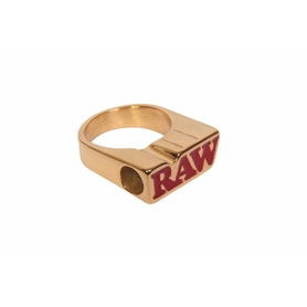 Кольцо RAW Smokers Ring 11