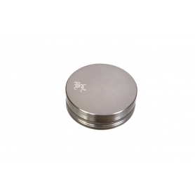 Гриндер 'BL'Al. Grinder 2part w. Magnet -55mm- Grey