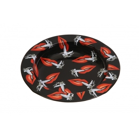 Пепельница Metal Ashtray Hotlips